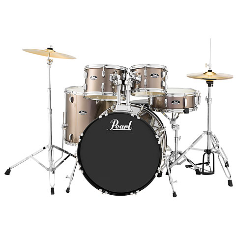 Pearl Roadshow 22  Bronze Metallic