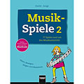 Helbling Musikspiele Band 2 « Lehrbuch