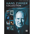 Songbook Alfred KDM Hans Zimmer Collection - for piano solo