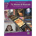Play-Along Alfred KDM Top hits from TV, Movies and Musicals for flute