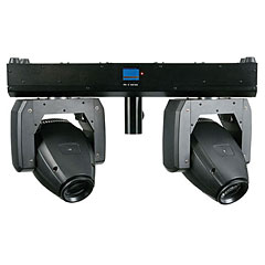 Showtec XS-2 Dual Beam