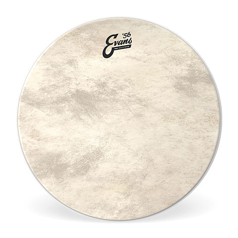 Evans EQ-4 Calftone 26  Bass Drum Head