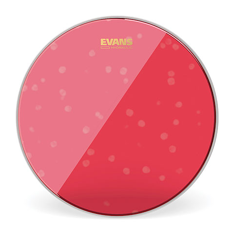 Evans Hydraulic Red 20  Bass Drum Head