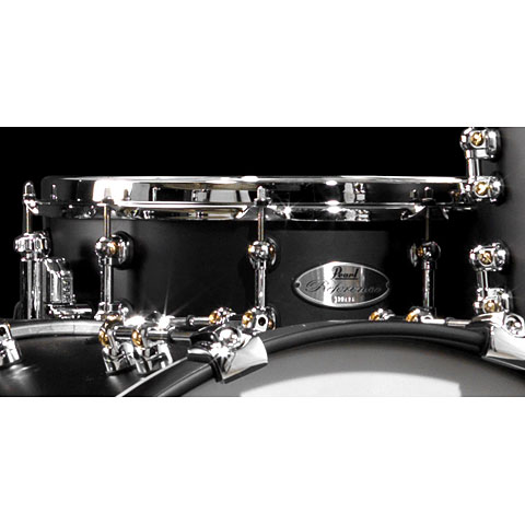 Pearl Reference Pure 14  x 5  Matte Black