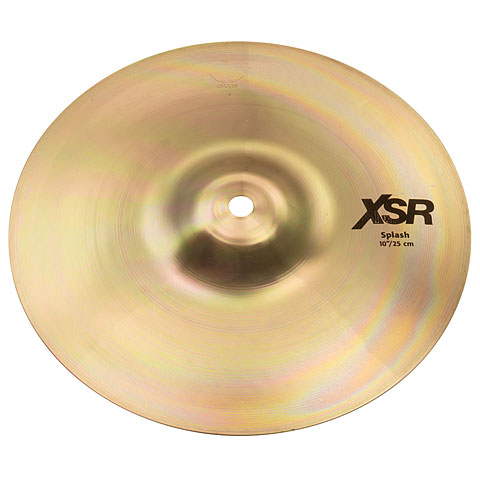 Sabian XSR 10  Splash