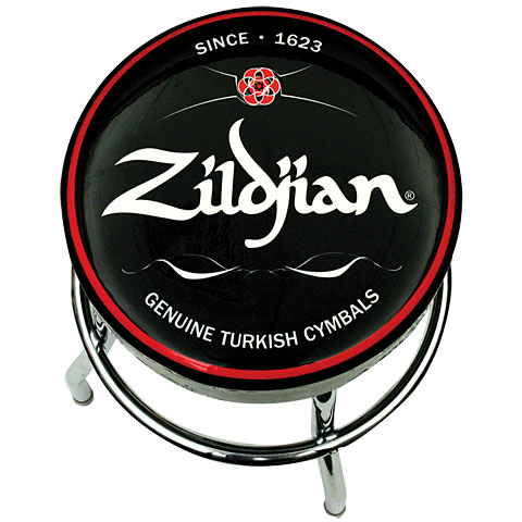 Zildjian 24  Bar Stool