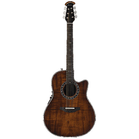 Ovation Legend Plus OV C2079AXP-KOAB