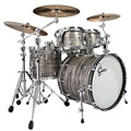 "Schlagzeug Gretsch USA Brooklyn 22"" Grey Oyster Drumset"