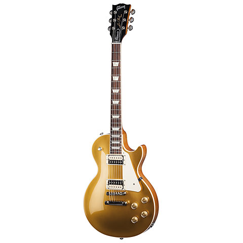 Gibson Les Paul Classic T 2017 GT