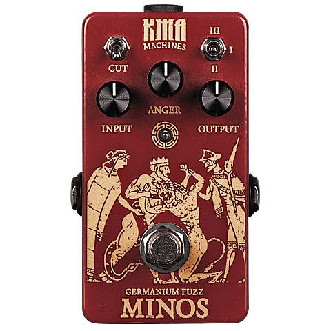 KMA Machines Minos