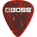 Plektrum Boss Shell, thin (12 Stk.)
