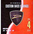 Saiten E-Bass Dingwall Custom Bass Strings .045-.100