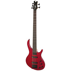 Epiphone Toby Deluxe V Bass RB « E-Bass