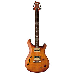PRS SE Custom 22 Semi Hollow VS 2017 « E-Gitarre