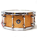 "Sakae Maple 14"" x 6,5"" Gold Champagne « Snare Drum"