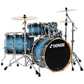 Sonor Select Force SEF11Stage S Drive BlueGalaxySparkle « Schlagzeug