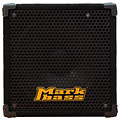 Box E-Bass Markbass New York 151 Back Line