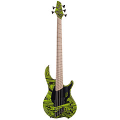 Dingwall NG-2 Combustion 5 FGSF « E-Bass