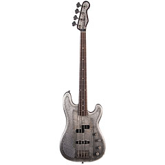 James Trussart Steelcaster Bass #15118 « E-Bass