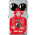 Effektgerät E-Gitarre Dunlop Jimi Hendrix Fuzz Face Distortion Limited Edition