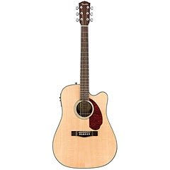 Fender CD-140SCE NAT