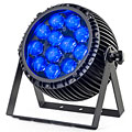 Expolite TourPar QXW Outdoor Zoom 12x15 W RGBW « LED-Leuchte