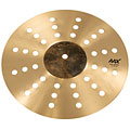 "Splash-Becken Sabian AAX 12"" Aero Splash"