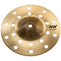 "Splash-Becken Sabian AAX 8"" Brilliant Aero Splash"