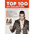 Schott Top 100 Hit Collection Bd.77 « Notenbuch