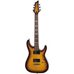 Schecter Hollywood  Classic VB « E-Gitarre