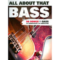 Bosworth All about that Bass « Notenbuch