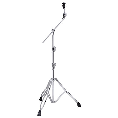 Mapex Armory Chrome Cymbal Boomstand