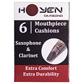 Hoyen Cushion 0,9 mm « Bissplatte