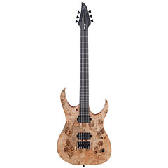 Mayones Duvell Elite 6 Natural « E-Gitarre