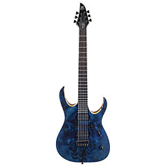 Mayones Duvell Elite 6 Dirty Blue « E-Gitarre