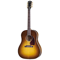 Gibson J--45 Koa Honey Burst