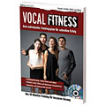 Lehrbuch PPVMedien Vocal Fitness