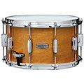 "Snare Drum Tama Soundworks 14"" x 8"" Gloss Amber Kapur Snare"