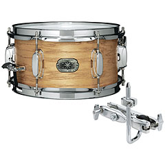 Tama 10  x 5,5  Birch / Ash Side Snare with Mount