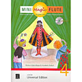 Lehrbuch Universal Edition Mini Magic Flute Band 4