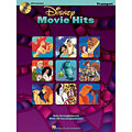 Hal Leonard Disney Movie Hits for trumpet « Play-Along