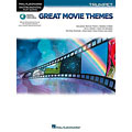 Hal Leonard Great Movie Themes for Trumpet « Play-Along