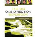 Music Sales Really Easy Piano - The Big One Direction Songbook « Notenbuch