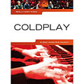 Music Sales Really Easy Piano - Coldplay « Notenbuch