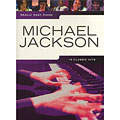 Music Sales Really Easy Piano - Michael Jackson « Notenbuch