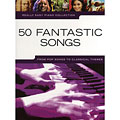 Music Sales Really Easy Piano - 50 Fantastic Songs « Notenbuch