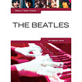 Notenbuch Music Sales Really Easy Piano - The Beatles