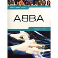 Music Sales Really Easy Piano - ABBA « Notenbuch