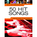Music Sales Really Easy Piano - 50 Hit Songs « Notenbuch