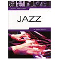 Music Sales Really Easy Piano - Jazz « Notenbuch